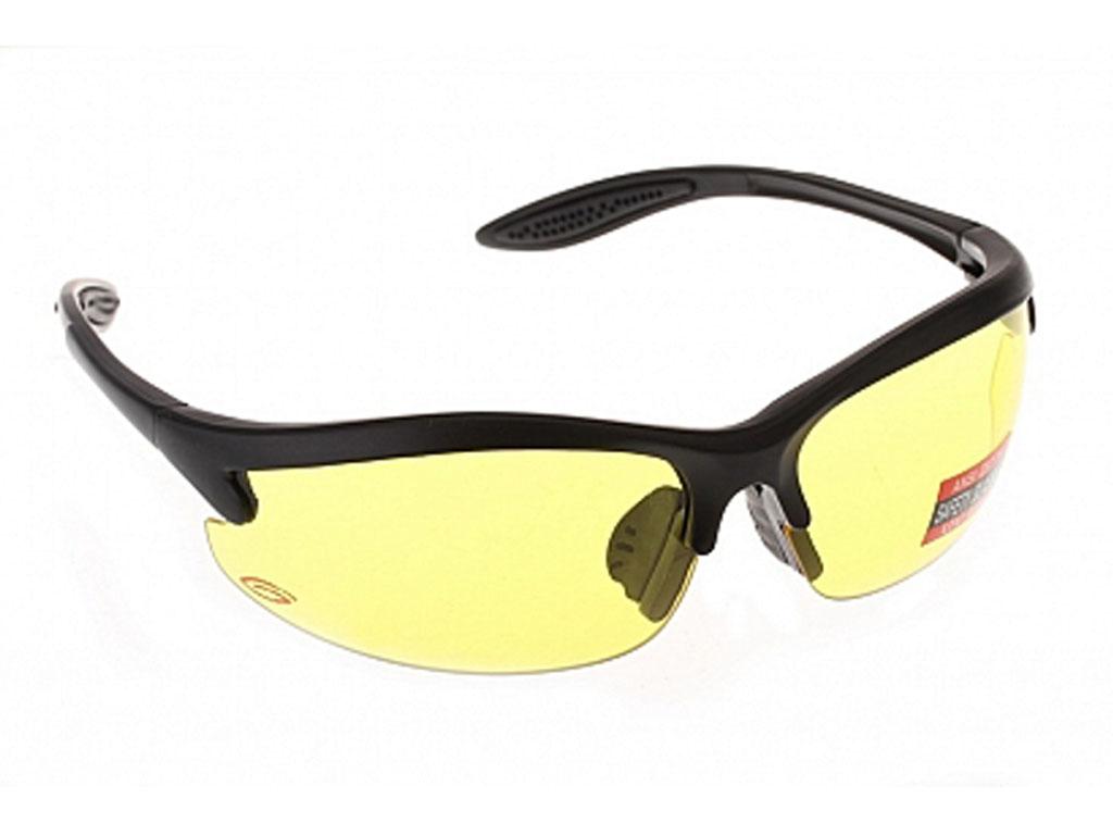 Gletcher GLG-316S Ballistic Glasses