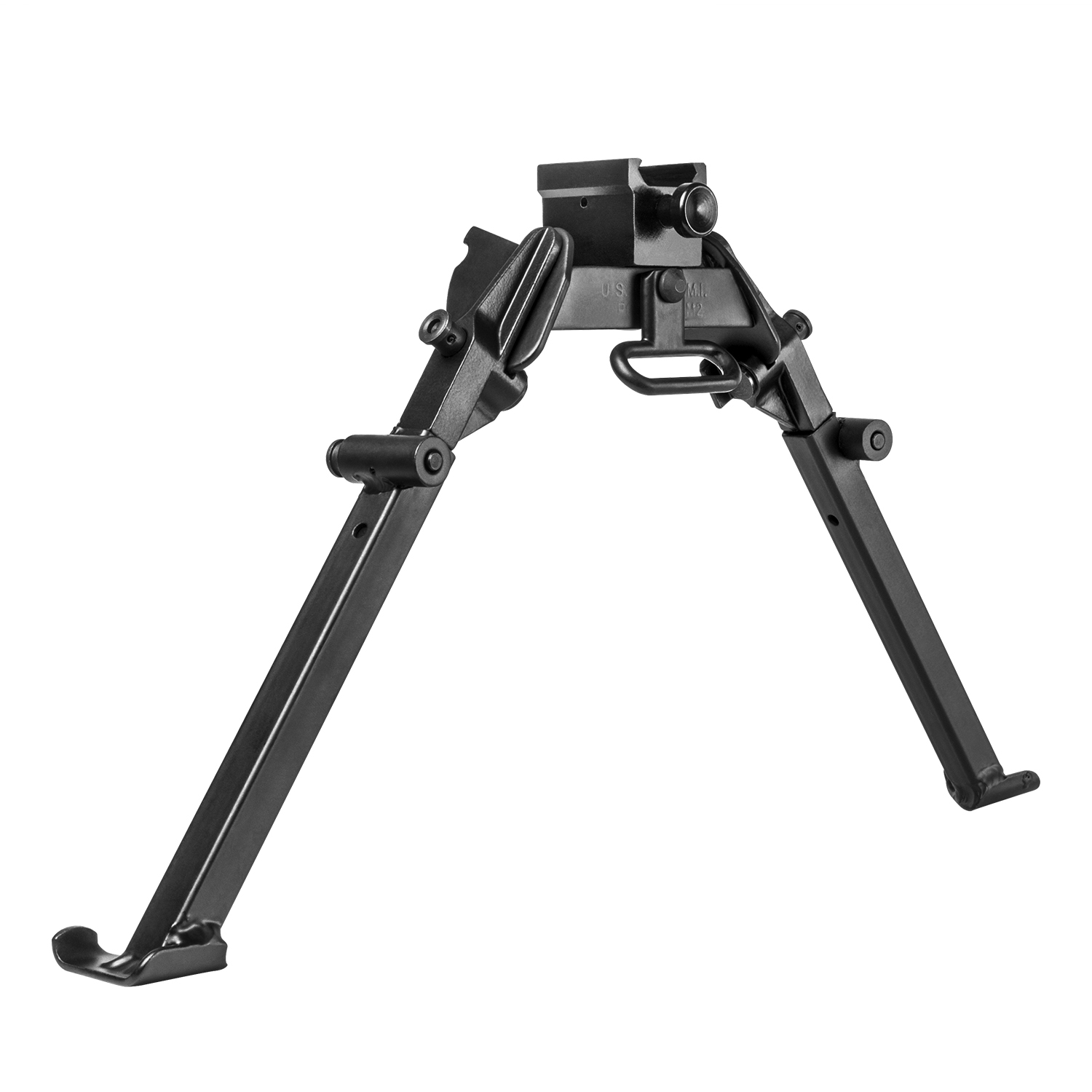 Ncstar M14 Bipod With Quick Release Weaver Mount