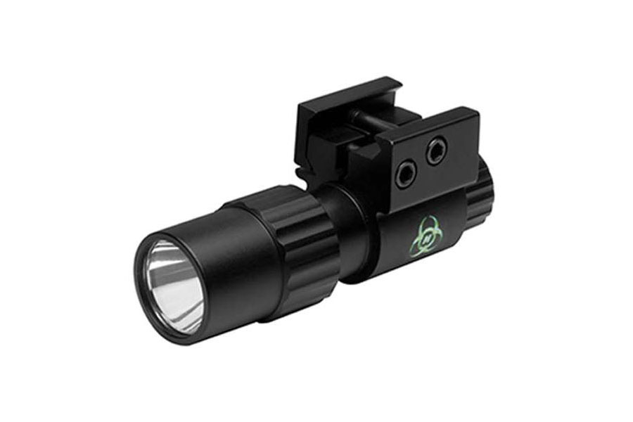 Ncstar Zombie Stryke Tactical Flashlight