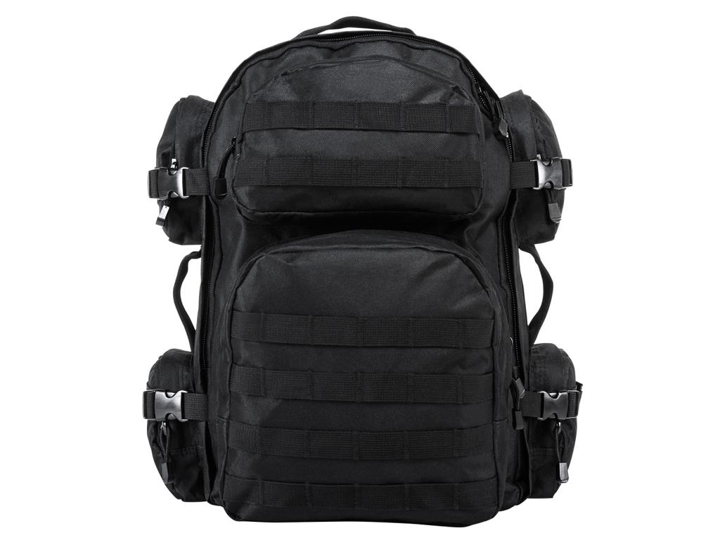 Ncstar Black Tactical Backpack