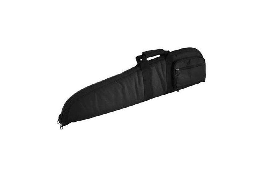 Ncstar 38 Inch X 9 Inch Black Gun Case