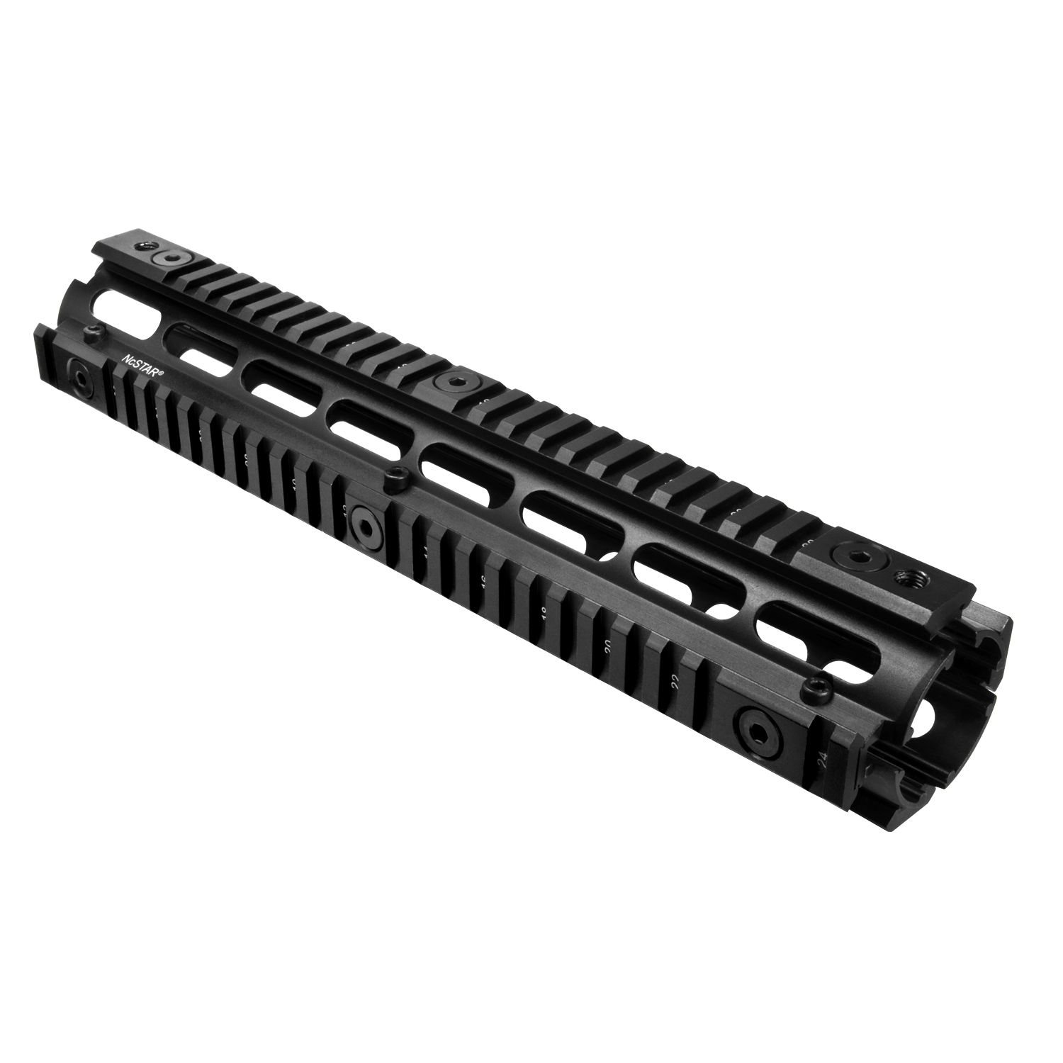 Ncstar AR15 Rifle Length Quadrail Hanguard System