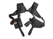 ASG Dan Wesson Revolver Shoulder Holster