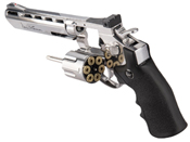 ASG Dan Wesson 6 Inch CO2 Steel BB Revolver