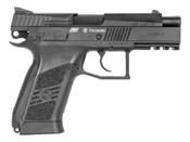 ASG CZ 75 P-07 Duty CO2 NBB Steel BB gun