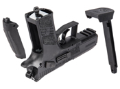 ASG CZ 75 P-07 Duty GBB 4.5mm BB Pistol