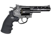 ASG Dan Wesson 4-Inch CO2 Steel BB Revolver