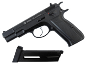 ASG CZ 75 CO2 Blowback Steel BB gun
