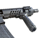 Daniel Defense Waterproof Vertical Foregrip