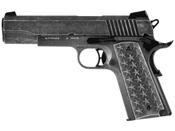 Sig Sauer 1911 We The People CO2 Blowback Steel BB gun