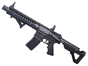 Crosman DPMS SBR CO2 Blowback Steel BB Rifle