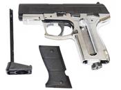 Daisy Powerline 5501 Co2 Blowback Steel BB gun