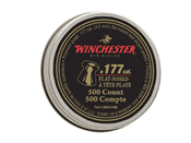 Daisy Winchester Flat-Nosed .177 Cal Pellets 500-Pack
