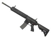 G&G GC4-16 IAR Quad Rail Airsoft Rifle AEG