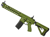 G&G Armament GC16 Predator Electric Airsoft Rifle