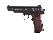Gletcher Steel BB Soviet CO2 4.5mm Pistol