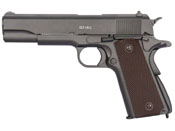 Gletcher CLT 1911 CO2 Blowback Steel BB gun