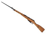 Gletcher M1944 Mosin Nagant CO2 NBB Steel BB Rifle