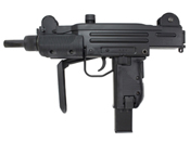 KWC Mini UZI Blowback BB Machine Gun