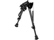 Ncstar Precision Grade Full Size Bipod With 3 Adapters