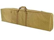 Ncstar Discreet Double Tan Rifle Case