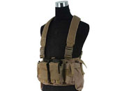 Ncstar Tan Ultimate Chest Rig