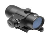 Ncstar 1X40 Red Dot Sight