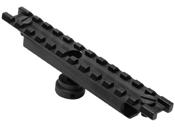 NcStar AR-15 Adapter Weaver Rail
