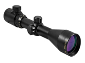 Ncstar Euro Series Red Ill. Mil-Dot Scope