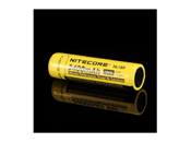 Nitecore Battery Type AA 8 Led CREE U2 Flashlight