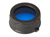 Nitecore RGB Flashlight 34Mm Blue Filter