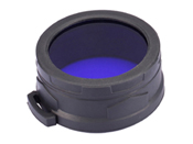 Nitecore LED Flashlight 60Mm Blue Filter