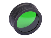 Nitecore LED Flashlight 60Mm Green Filter