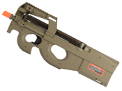 FN Herstal P90 AEG Airsoft Rifle