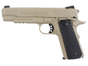 Swiss Arms SA1911 MRP CO2 Blowback Steel BB gun