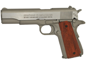 Swiss Arms SA1911 SSP CO2 Blowback Steel BB gun