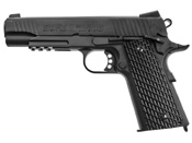 Swiss Arms SA1911 TRS CO2 Blowback Steel BB gun