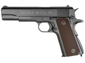 Cybergun Tanfoglio Witness 1911 CO2 Blowback Steel BB gun