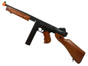 Cybergun M1A1 Thompson SMG AEG NBB Airsoft Rifle