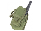 Raven X MOLLE Radio Pouch