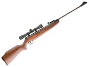 Umarex Ruger Air Hawk Combo Air Pellet Rifle