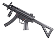 Umarex HK MP5 K-PDW CO2 Blowback Steel BB Submachine Gun
