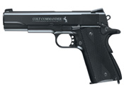 Umarex Colt Commander CO2 Blowback Steel BB gun
