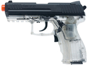Umarex Heckler and Koch Clear P30 AEG Blowback Airsoft Pistol