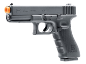 Elite Force Glock 17 4th Gen GBB Airsoft gun